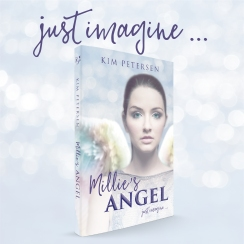 Millies Angel Promo Pack-Promo-Square
