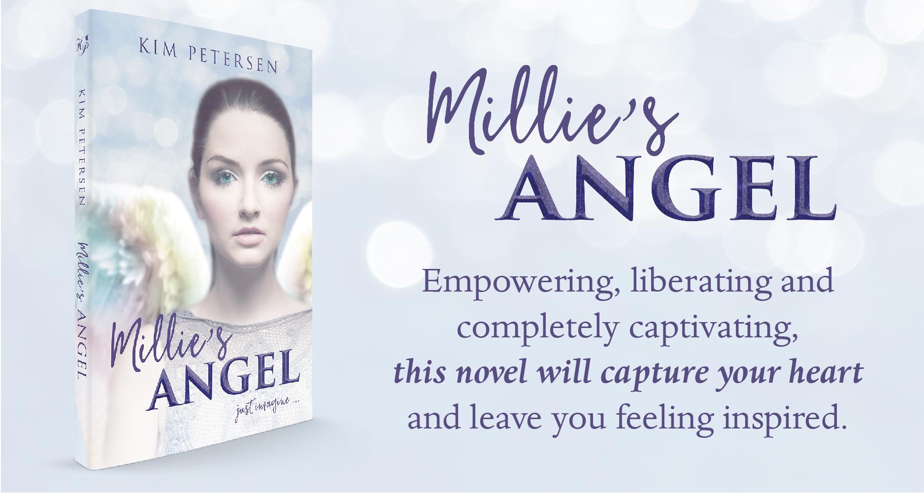 Millies Angel Promo Pack-Promo