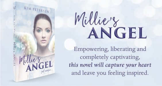 Millies Angel Promo Pack-Promo