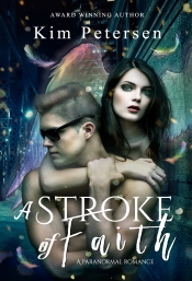 a stroke of faith amazon cover