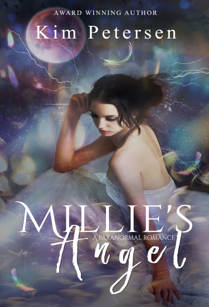 Millie's angel ebook cover2