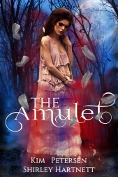 The Amulet eBook Cover